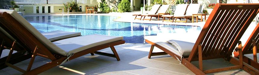 Superior Pool