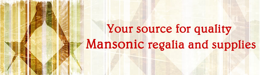 The Masonic Supply Boutique