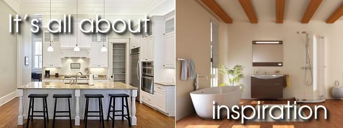 Cozy Home Kitchen & Bath