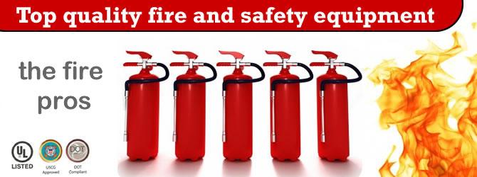 AAA Fire Pros