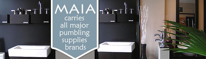Maia Plumbing Supplies