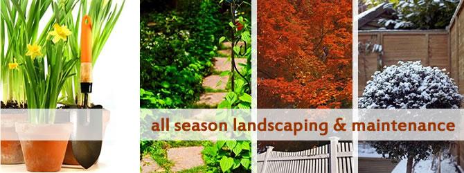 Toronto Outdoor Landscaping