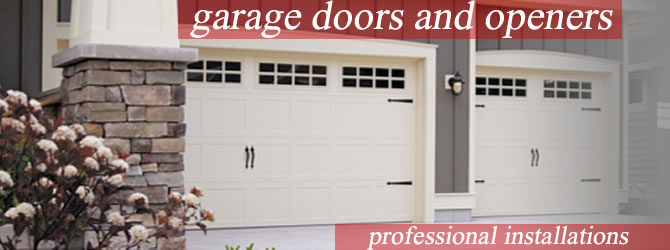 Can Dor Garage Doors