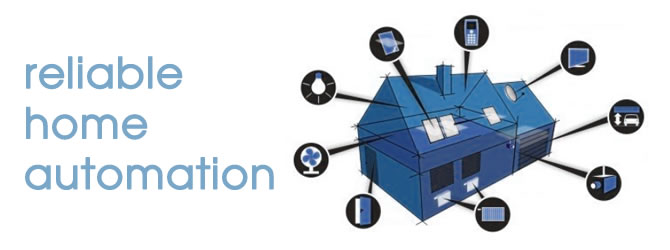 Integrated Home Automation