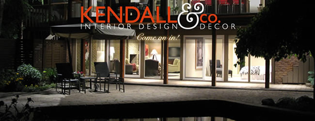 Kendall & Co Interior Design