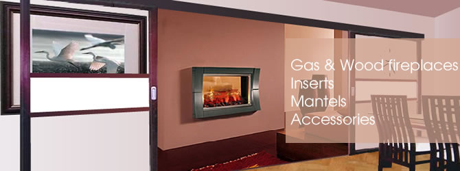 Marsh's Stoves/Fireplaces