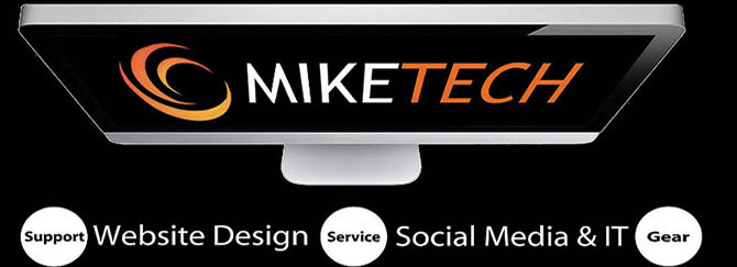 Mike IT Consulting