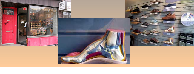 Progressive Orthotic Design