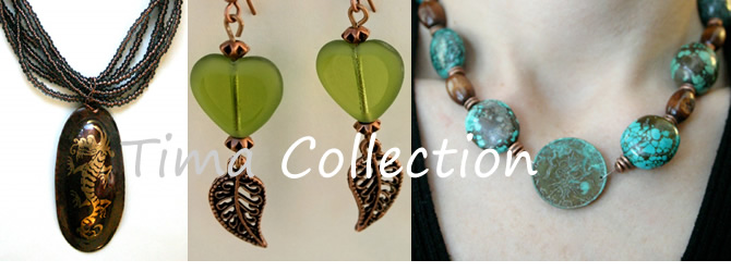 The Tima Collection