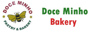 Business Name - Doce Minho Pastry Bakery