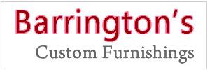 Barrington's Custom Furnishings