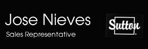 Jose Nieves - Sutton Group