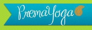 Business Name - Prema Yoga