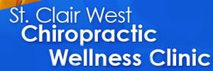 St. Clair W. Chiropractic & Wellness