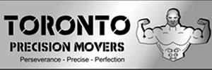 Toronto Precision Movers