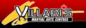 Villari's Martial Arts