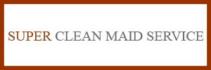 Super Clean Maid Service