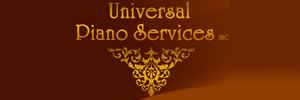 Universal Piano Services