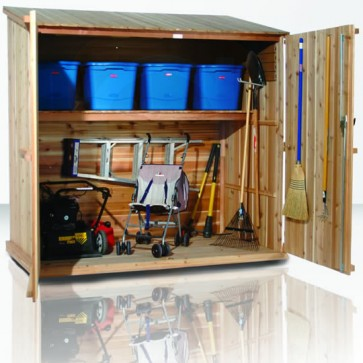 Garden Shed S54