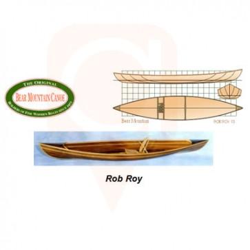 """Cedar Canoe - Rob Roy 13' 0"""""""