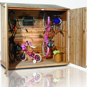 Bike Shed S54