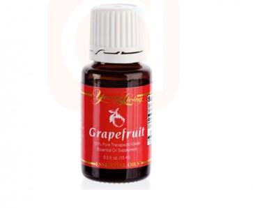 Grapefruit Essential Oil - 15 ml