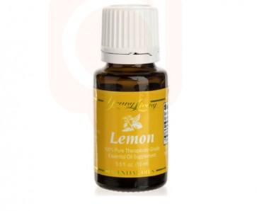 Lemon Essential Oil - 15 ml