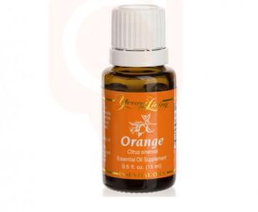Orange Essential Oil - 15 ml
