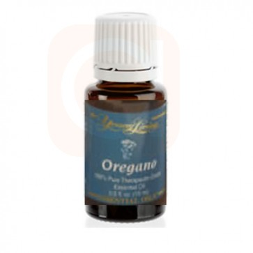 Oregano Essential Oil - 15 ml