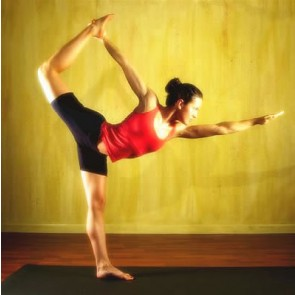 Hot Yoga 10 Classes
