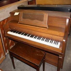 Piano Appraisals & Technical Advice