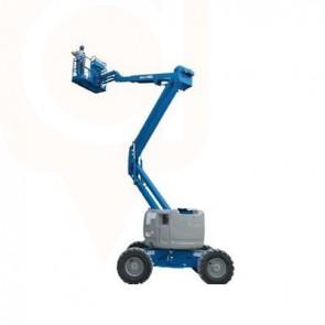 Aerial Lifts - Equipment  Tool Rentals