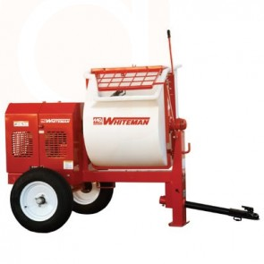 Concrete Mixers - Equipment Rentals