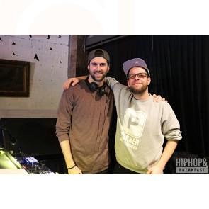 DJs & Dancing
