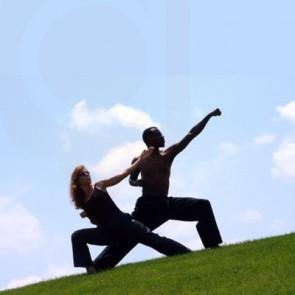 Adult Karate Do and Jiu Jitsu