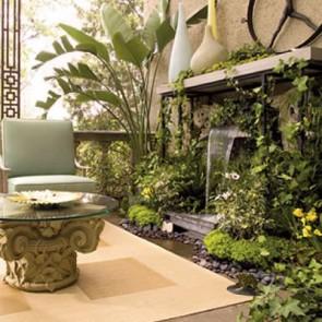 Garden Design and Detailing
