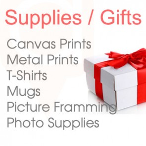 Photography Supplies / Gifts