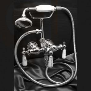 Vintage Bathtub Faucet