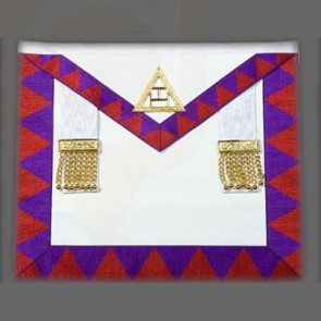 Masonic Companion's Apron