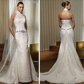 Pinal San Patrick - Wedding Dress