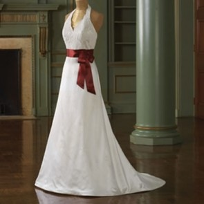 3700 Paloma Blanca - Wedding Dress