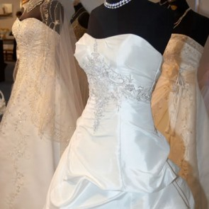 Jasmine - Wedding Dresses