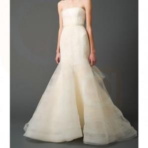 GEORGINA  - Vera Wang Wedding Dress - Size 12 - Ivory