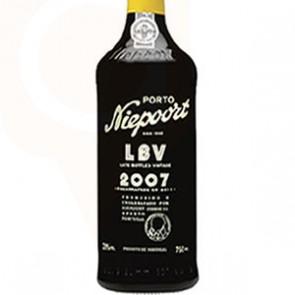 Nieport LBV 2007 Port Wine