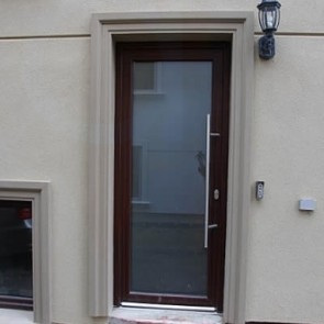 Energy Efficient Door Systems