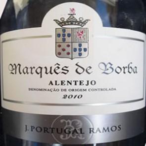 Marques de Borba Red Wine