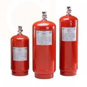 Fire Extinguisher Filling and Certifying