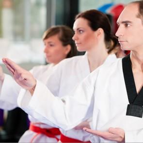 Advanced - Taekwondo Martial Arts