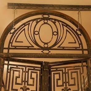 Architectural Antique Doors