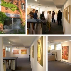 Art Exhibitions Toronto